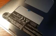 ASUS Nexus 2