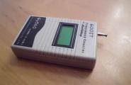 Miernik częstotliwości - GY-560
