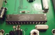 Miernik częstotliwości GY560