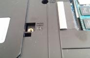 HP DV7-6020sw