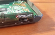 INTELLINET Wireless 150N 3G Router