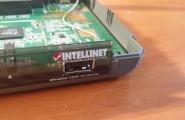 INTELLINET Wireless 150N 3G Router