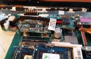 SONY VAIO PCG-61111