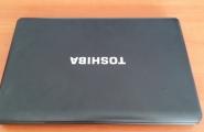 TOSHIBA C660
