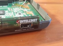 INTELLINET 3G Router
