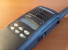 Radiotelefon Motorola GP-360